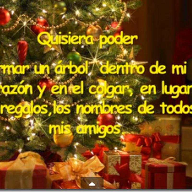 Video Navidad para facebook