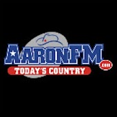 AaronFM Country Music Radio