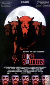 dog soldiers A