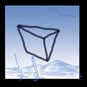 OpenGL ES Pyramid