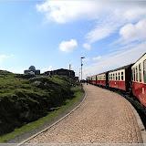 Bahnhof Brocken