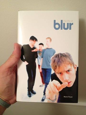 blur live audio archive project: Coming Soon: My Review of