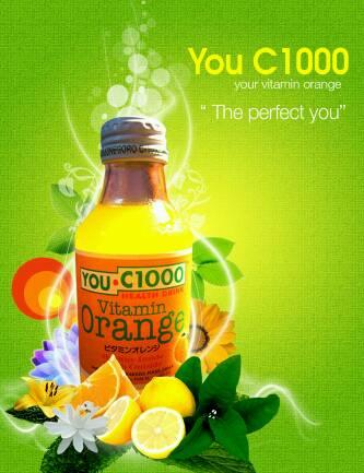 Kadar Vitamin c Dalam Minuman