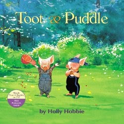Toot and Puddle Book