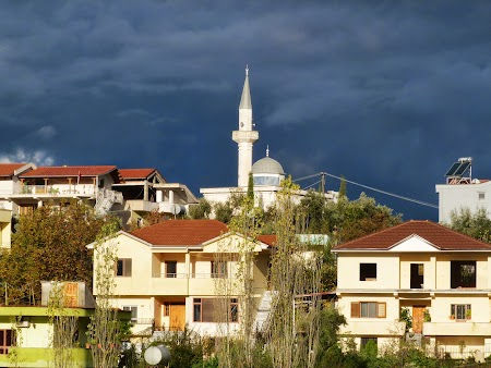 Moschee Albania