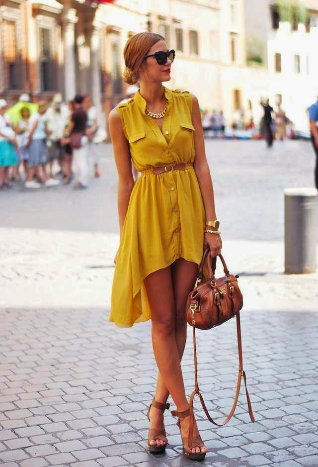 Summer Fashion Look Book With Street Styles Fashion 2d
