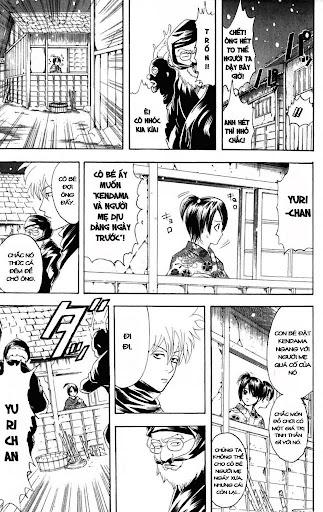 Gintama Chap 99 page 13 - Truyentranhaz.net