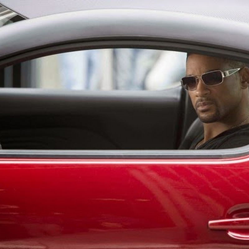 "Will Smith, a Con Artist Who Never Loses ""Focus"" (Opens Feb 25)"