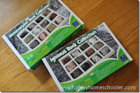 Review: GeoSafari Igneous and Metamorphic Rock Collection