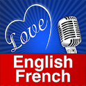 Love Audio Proverbs (EN-FR) icon
