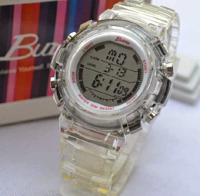 BuddY Watch, Jam Buddy Watch, Jam Buddy, Buddy Watch Original, jam Original, Original Murah,