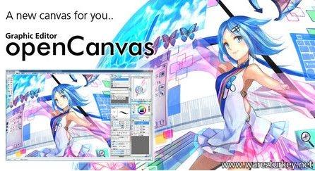 OpenCanvas 7.0.20