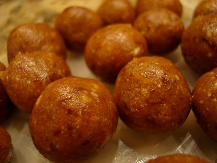 Averie'S High Raw All Vegan Sugar Cookie Dough Balls Recipe