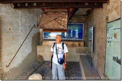 8009 Costa de Arinaga(Horno de Cal)