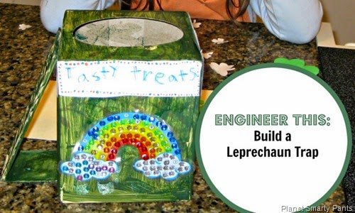 Design-and-Build-Leprechaun-Trap