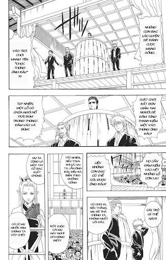 Gintama Chap 70 page 12 - Truyentranhaz.net