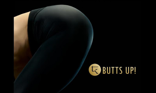 TK Butts up