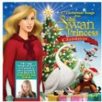 The Swan Princess Christmas Music CD