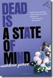 Dead Is a State of Mind-BOOKMOOCH