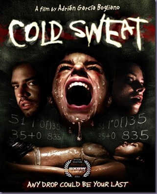 COLD SWEAT 2D