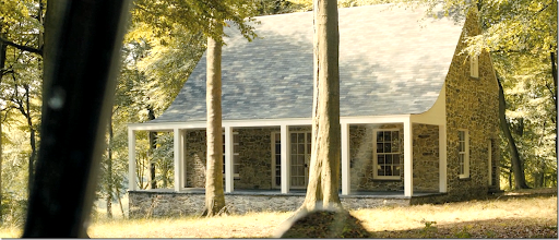 And Top Cottage U2013 As Seen In The Movie. This Set Was Built In The English  Countryside Just For The Movie, But Itu0027s Amazing How Similar It Looks To  The Real ...