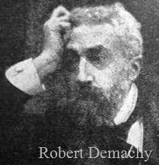 DEMACHY, Leon Robert