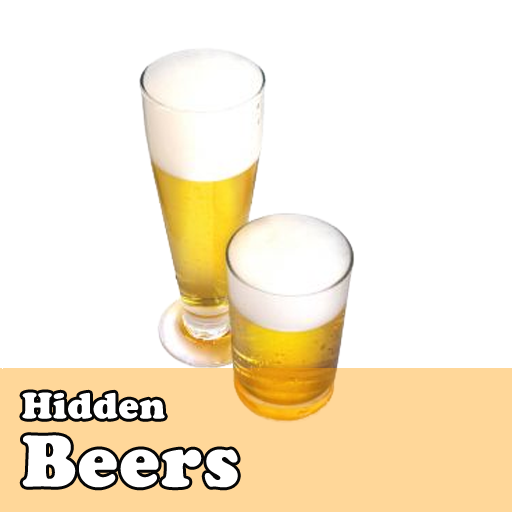 Hidden Object Games  Beers