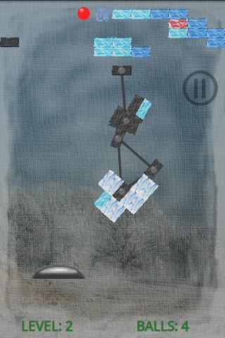Super Freeze - screenshot