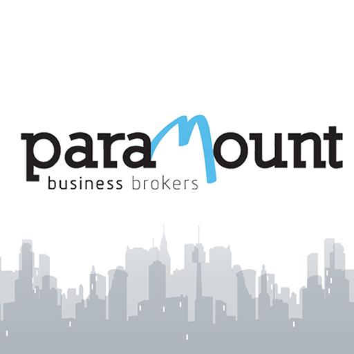 Paramount Business Brokers 商業 App LOGO-硬是要APP