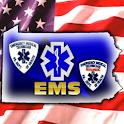 PA EMS Protocols logo