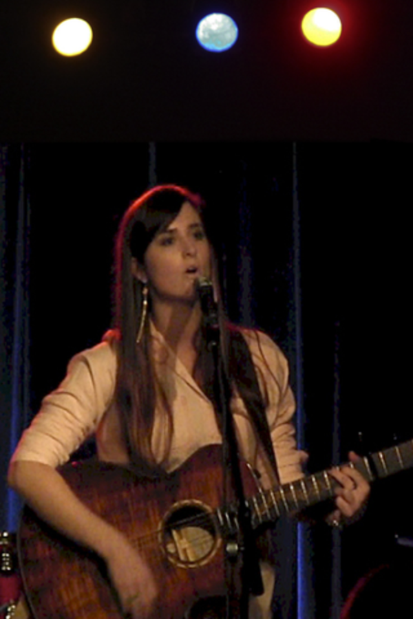 Amanda Markley - screenshot