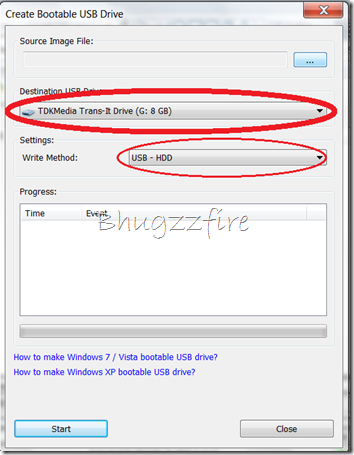 How to Create USB Bootable Windows 8 or Windows 7 | PCingredient