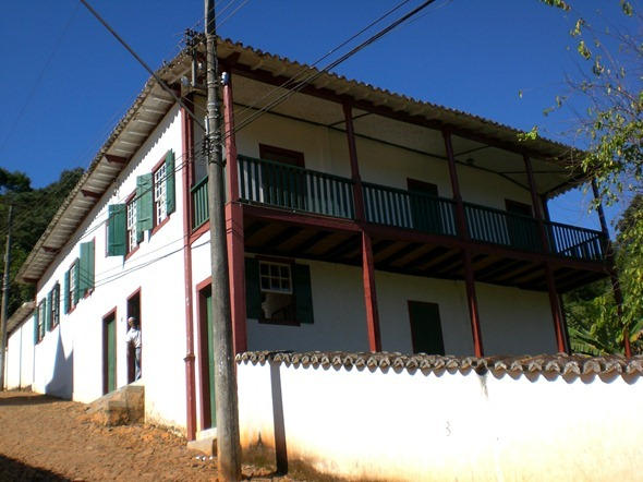 Museu Casa dos Ottoni