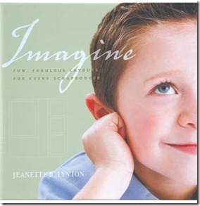 Imagine How-to book - 9030