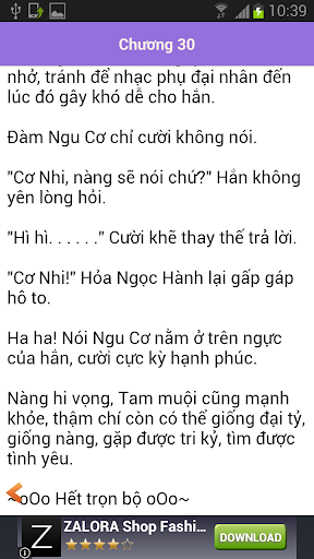 Ngu Co Lua Chong - Full