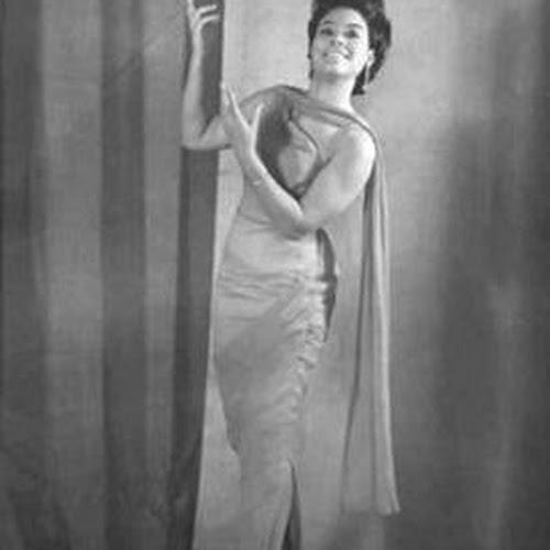 Yvonne Fair
