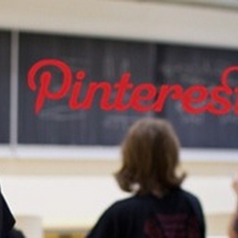 5 Ways Pinterest Enriches the Classroom Experience