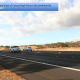 11 - Mauka View of Future High School (Kulanihakoi St) Current.jpg