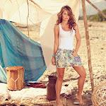Fotos Melissa Giraldo Modelando Trajes De Baño Phax Swimwear Foto 44