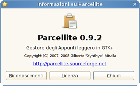 parcellite_install