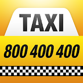 Taxi 800400400