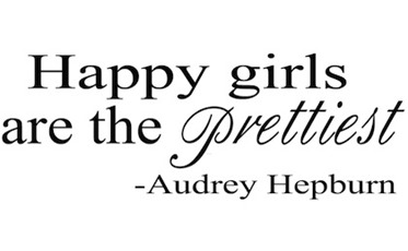 happy-is-pretty-audrey-hepburn-picture-quote