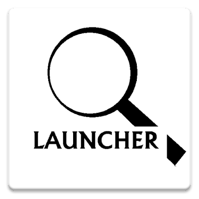 Search based launcher OLD v2