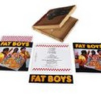 Fat Boys - Pizza Box Set
