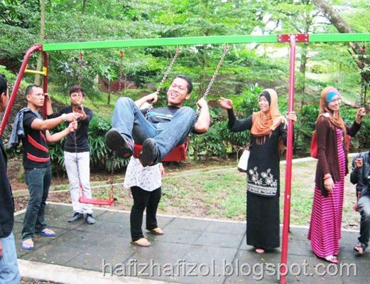 Gua Kelam_Playground Gua Kelam