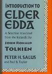 Introduction To The Elder Edda