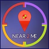 NearToMe