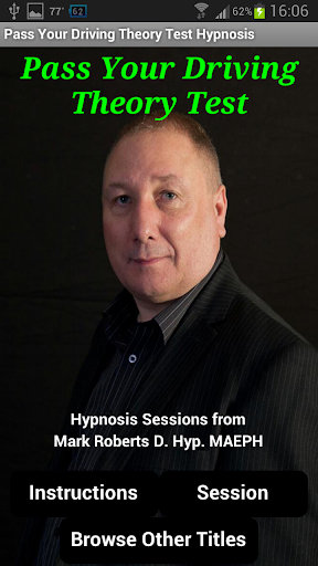 【免費生活App】Pass Your Theory Test Hypnosis-APP點子