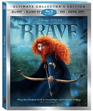 Brave Cover Art