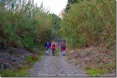 7606 Arteara-San Fernando(Barranco Fataga)